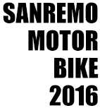 Sanremo Motor Bike 2016
