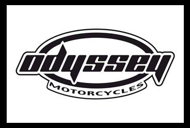 ODYSSEY MOTORCYCLE