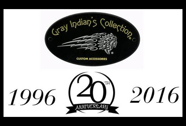 GRAY INDIAN'S COLLECTION