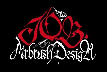 AIRBRUSH DESIGN