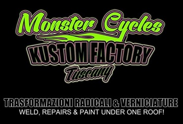 MONSTER CYCLES