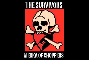 MEKKA OF CHOPPERS