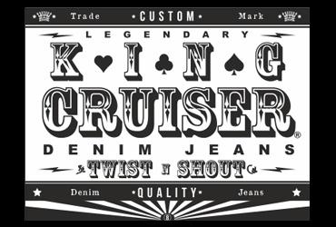 KING CRUISER