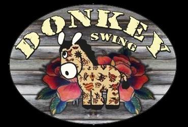DONKEY SWING