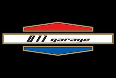 011 GARAGE