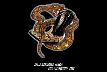 BLACKSNAKES COLLECTION