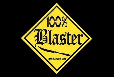 100% BLASTER
